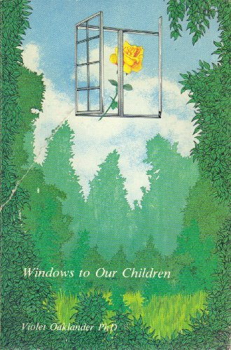 9780911226164: Windows to Our Children: A Gestalt Therapy Approach to Children and Adolescents
