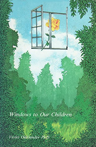 9780911226171: Windows to Our Children: A Gesralt Theraphy Approach to Children and Adolescents