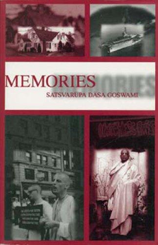 9780911233698: Memories