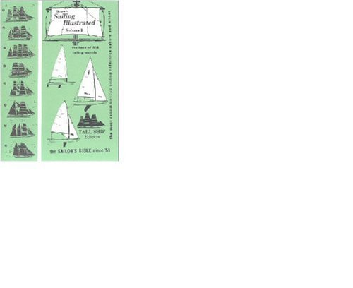 Royce's Sailing Illustrated: Vol. 2: Patrick M. Royce