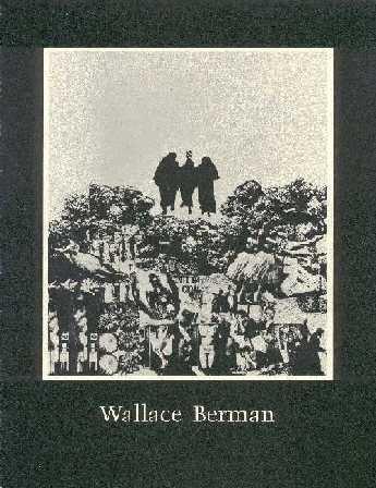 9780911291032: Wallace Berman: A Retrospective