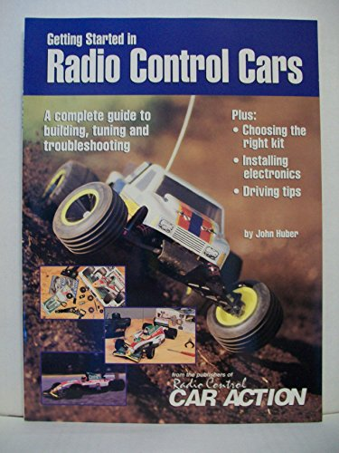 9780911295344: Getting Started in Radio Control Cars