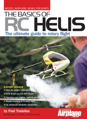 9780911295689: Air Age Basics of RC Helis Guide