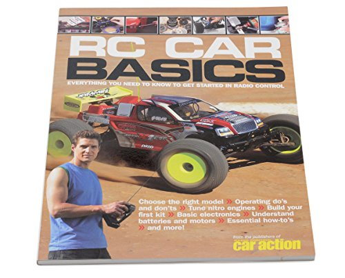 9780911295696: RC Car Basics