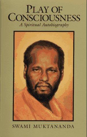 9780911307337: Play of Consciousness: A Spiritual Autobiography