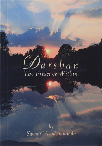 9780911307573: Darshan: The presence within