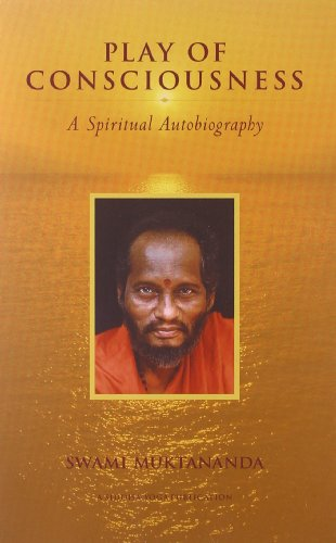 9780911307818: Play of Consciousness: A Spiritual Autobiography