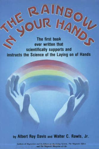 9780911311167: The Rainbow in Your Hands