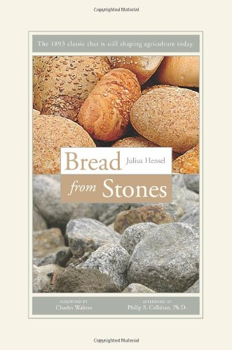 9780911311303: Bread from Stones (An Acres U.S.A. classic)