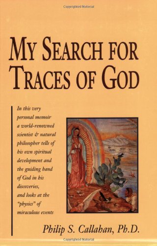 9780911311549: My Search for Traces of God