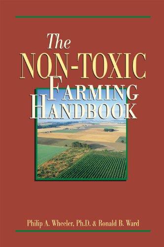 9780911311563: The Non-Toxic Farming Handbook