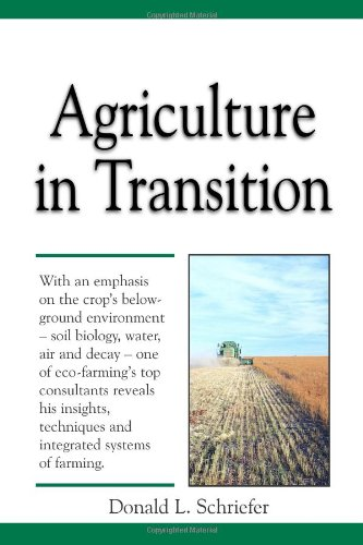 9780911311617: Agriculture in Transition