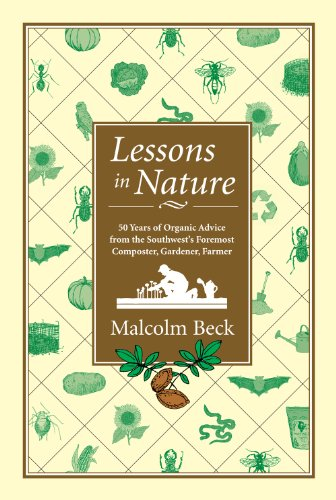 Lessons in Nature : 50 Years of: Malcolm Beck