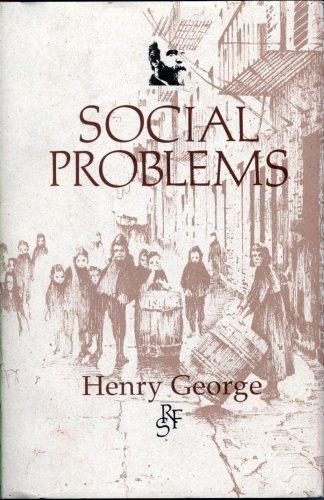 9780911312171: Social Problems