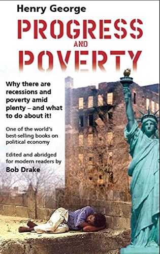 9780911312980: Progress and Poverty