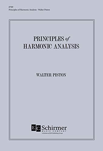 9780911318050: Principles of Harmonic Analysis