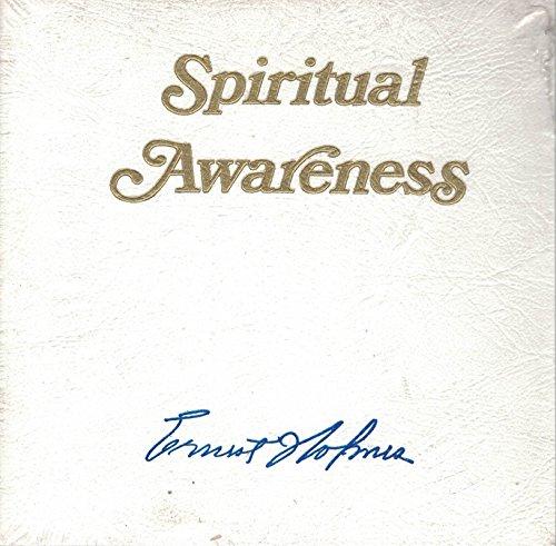 9780911336412: Spiritual awareness (Miscellaneous writings of Ernest Holmes)