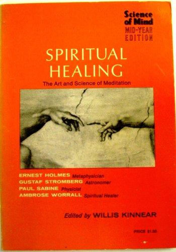 9780911336504: Spiritual Healing