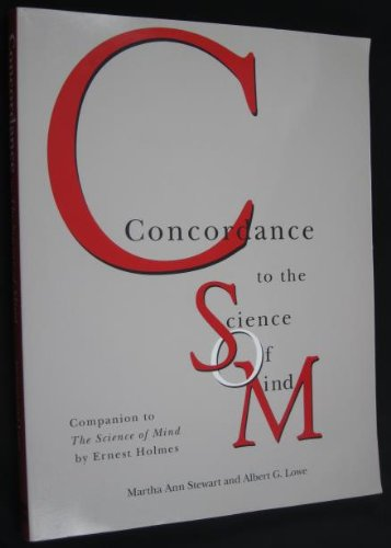 9780911336825: Concordance to the Science of Mind