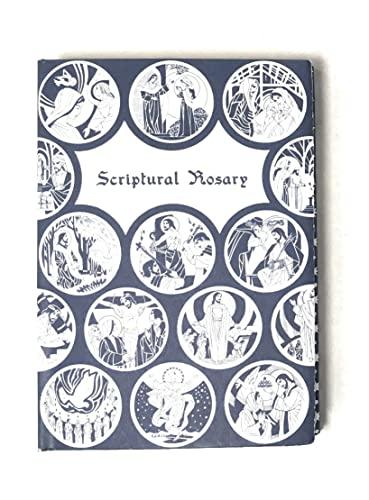 9780911346169: Scriptural Rosary (English)