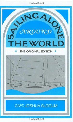 9780911378207: Sailing Alone Around the World