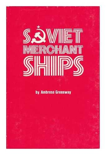 9780911378337: Soviet merchant ships