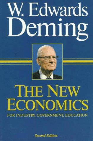 9780911379075: New Economics