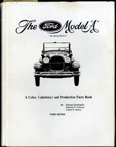 9780911383027: The Ford Model