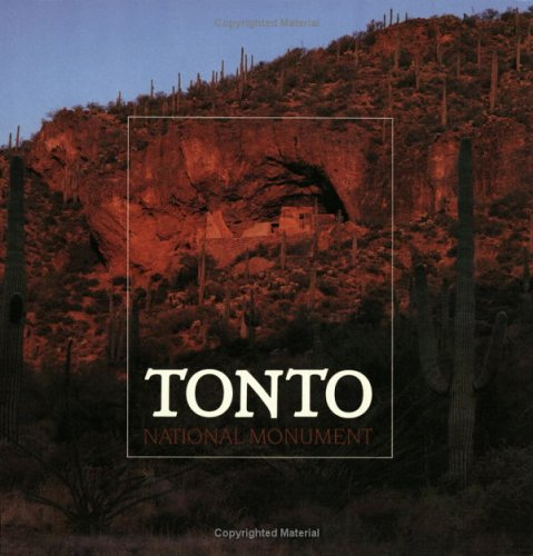 9780911408768: Tonto National Monument