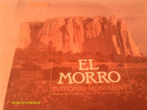 9780911408812: El Morro National Monument