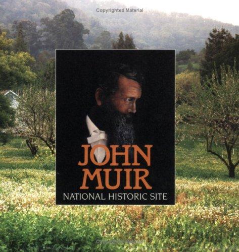 John Muir National Historic Site: Ariel Rubissow Okamoto