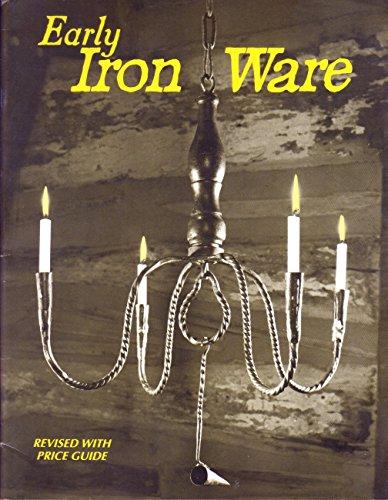 ironware lighting. 9780911410297: Early Iron Ware Ironware Lighting