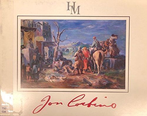 Jon Corbino (1905-64): A Retrospective 1926-64: Getlein, Frank