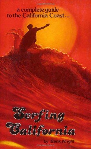 9780911449020: Surfing California
