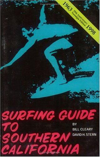 9780911449068: Surfing Guide to Southern California