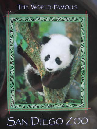 9780911461169: World-Famous San Diego Zoo
