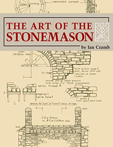 9780911469271: The Art of the Stonemason