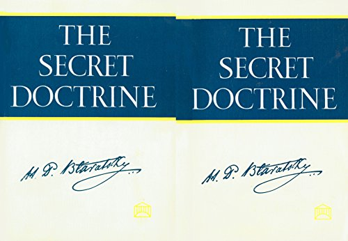 9780911500011: Secret Doctrine