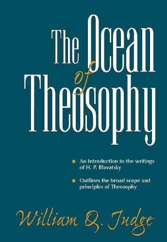 9780911500257: The Ocean of Theosophy