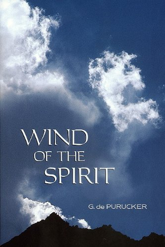 9780911500684: Wind of the Spirit