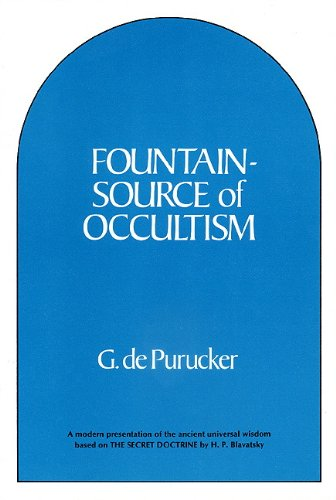9780911500707: Fountain Source of Occultism