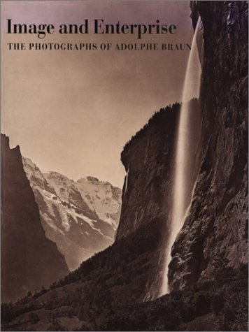 Image and Enterprise, The Photography of Adolphe: Christian Kempf; Naomi