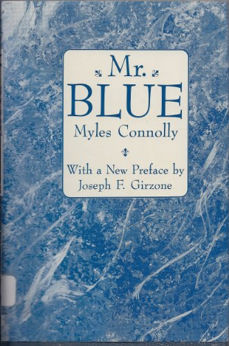 9780911519204: Mr. Blue