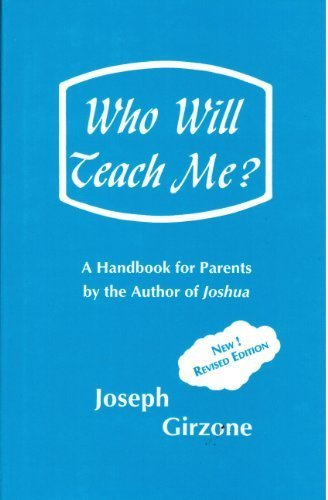 9780911519693: Who Will Teach Me?