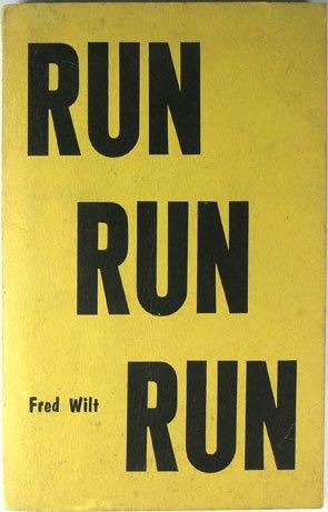 9780911520088: Run, run, run,