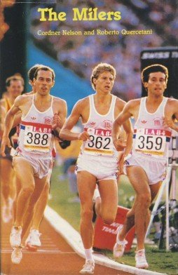 9780911520408: Runners and races;: 1500 m./mile