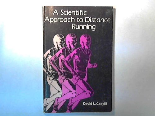 9780911520880: A Scientific Approach to Distance Running