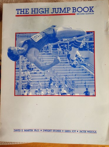 9780911521092: The High jump book