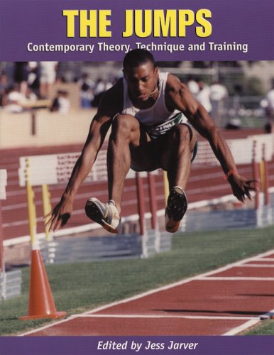 9780911521573: The Jumps: Contemporary Theory, Technique and Training