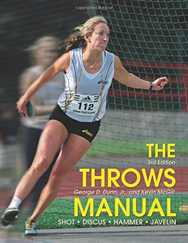 9780911521658: The Throws Manual, Third Edition